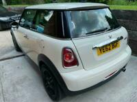2012 Mini 1.6 Cooper Baker Street 3dr Hatchback 2-KEYS *TWO Previous Owners*