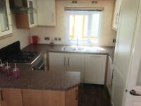 Static Caravan Nr Clacton-on-Sea Essex 2 Bedrooms 6 Berth Pemberton