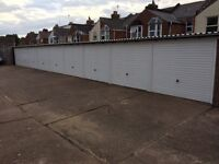 Newly Refurbished Garages 17' x 9' For Sale or Rent