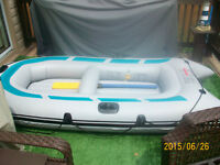 inflayable dinghy