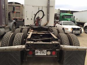 Truck Kenworth