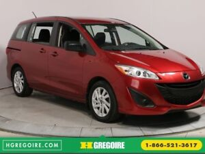 2017 Mazda 5 GS A/C BLUETOOTH MAGS