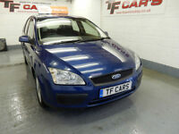 Ford Focus 1.8TDCi LX - FINANCE AVAILABLE FROM ONLY £17 PER WEEK!