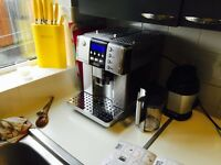 Primadonna Bean to cup coffee machine ESAM6620