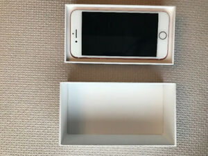 Iphone 7 rose 32gb * comme neuf