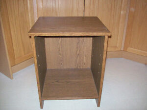 NIGHT  TABLE / STAND