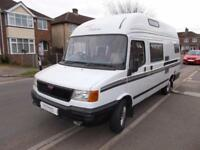 1998 Devon Sahara 4 Berth 4 Seat Belts Ford 2500cc Diesel 5 Speed Man Ref 11124
