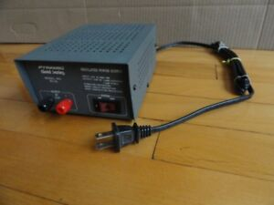 power supply pour radio amateur Pyramid PS - 7K