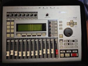 "Console d""enregistrement Yamaha AW16G"
