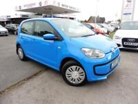 VW Up MOVE UP