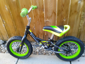 Strider Bikes - Great for kids ages from (18 month to 5yrs)