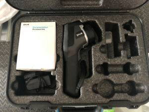 Brand new Flir E40 BX thermal imaging camera