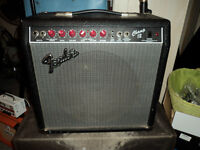 1989 Fender Champ 12 amp