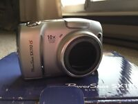 Canon Digital Camera with review screen $25 OBO