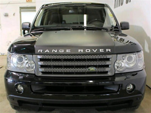 2006 Range Rover Sport Low kms NO TAXES