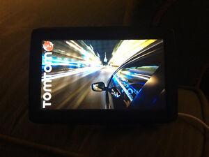 TomTom VIA 1500 GPS