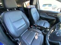 2016 Vauxhall Mokka 1.4T SE 5dr Hatchback Hatchback Petrol Manual
