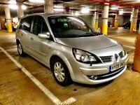 09 Renault Grand Scenic 2.0 Dci 7 seat 6 speed 150bhp 60k FSH