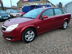 Vauxhall/Opel Vectra 1.8i VVT ( 140ps ) 2007MY Exclusiv 99k CAM BELTED @ 85K