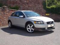 Volvo C30 SPORT++LOW MILEAGE++