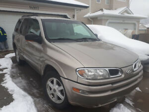 AWD 218K  Great condition