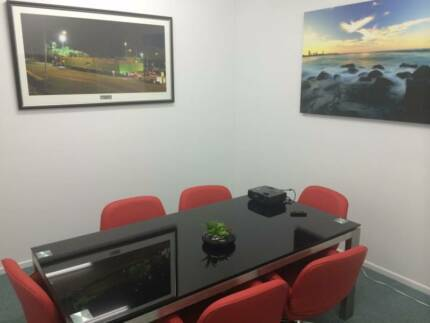 Professional Office Lease or Single Office Subleases Burleigh Waters Gold Coast South Preview