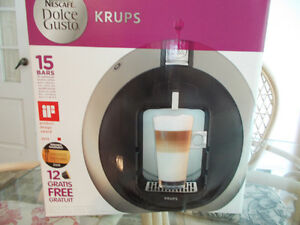 Krups Dolce Gusto