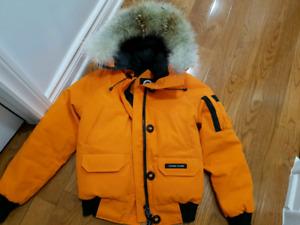 Authentic Ladies Canada Goose Jacket