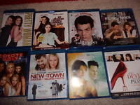 Bluray High Definition Movies all for Cheap $5