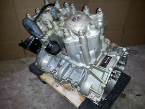 Seadoo 951 Carb Engine