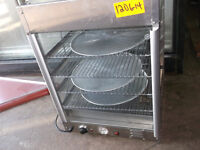 Pizza Warmer, inventory #1206-14