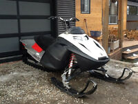 Very clean 2006 Ski-Doo Summit 800