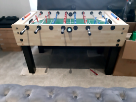 Garlando Table Football Foosball