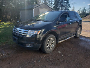 2008 Ford Edge Limited AWD!!!!SNOWS COMING!!!