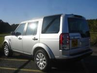 Land Rover Discovery 3.0 SDV6 HSE 7 SEAT 4WD AUTO