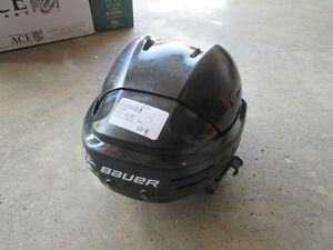 Bauer Hockey Helmet size Small no cage Kitchener / Waterloo Kitchener Area image 1
