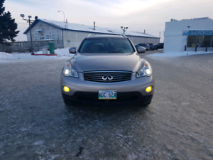 2008 Infiniti EX35 fully loaded SAFETIED need it gone !