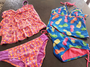 Swimsuits - Justice girl sz. 14