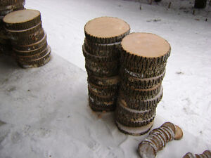 Wedding decorations/wood slices/center-pieces Kitchener / Waterloo Kitchener Area image 7