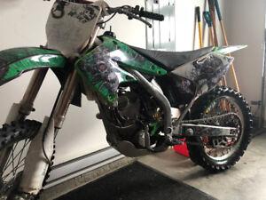 2004 Kawasaki 250