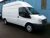 2012 Ford Transit T350 2.2 125 Bhp Six Speed,Long Wheel Base,High Roof,cars,
