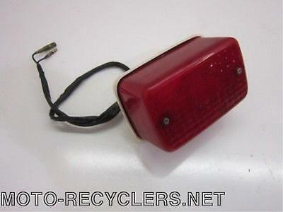00 Grizzly 600 taillight tail light     3