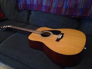 Yamaha F-310 Guitar