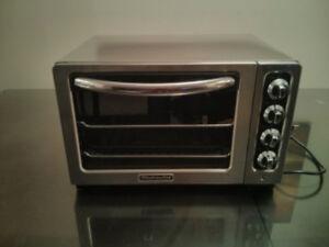 KitchenAid Toaster Oven - Mini-four KitchenAid
