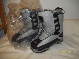 """Men's Snowboard Boots Size 7 (Three Pairs) """"NEW"""""""