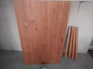 BRAND NEW DINNING SOLID WOOD DINNING/breakfast TABLE FOR SALE $5