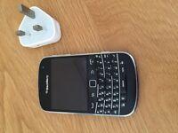Blackberry (BOLD) Phone