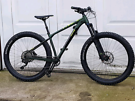 Cube Reaction tm 2019 Mountain Bike (new)