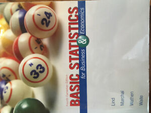 Basic Statistics for Business & Economics 4th Edition