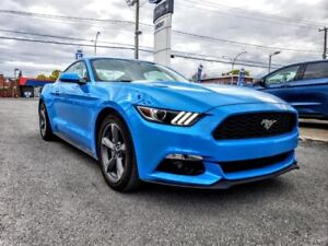 Ford Mustang V6 ** COUPE ** HARD TOP 2017